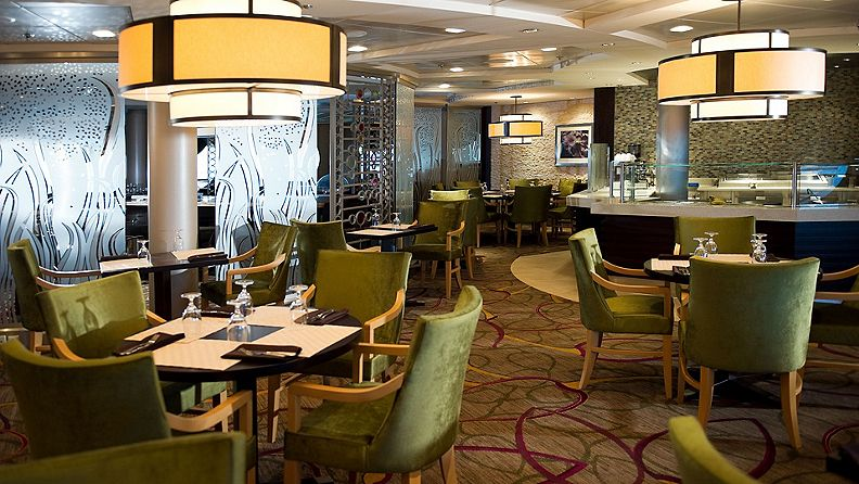 Celebrity Online check in - confused - Celebrity Cruises ...